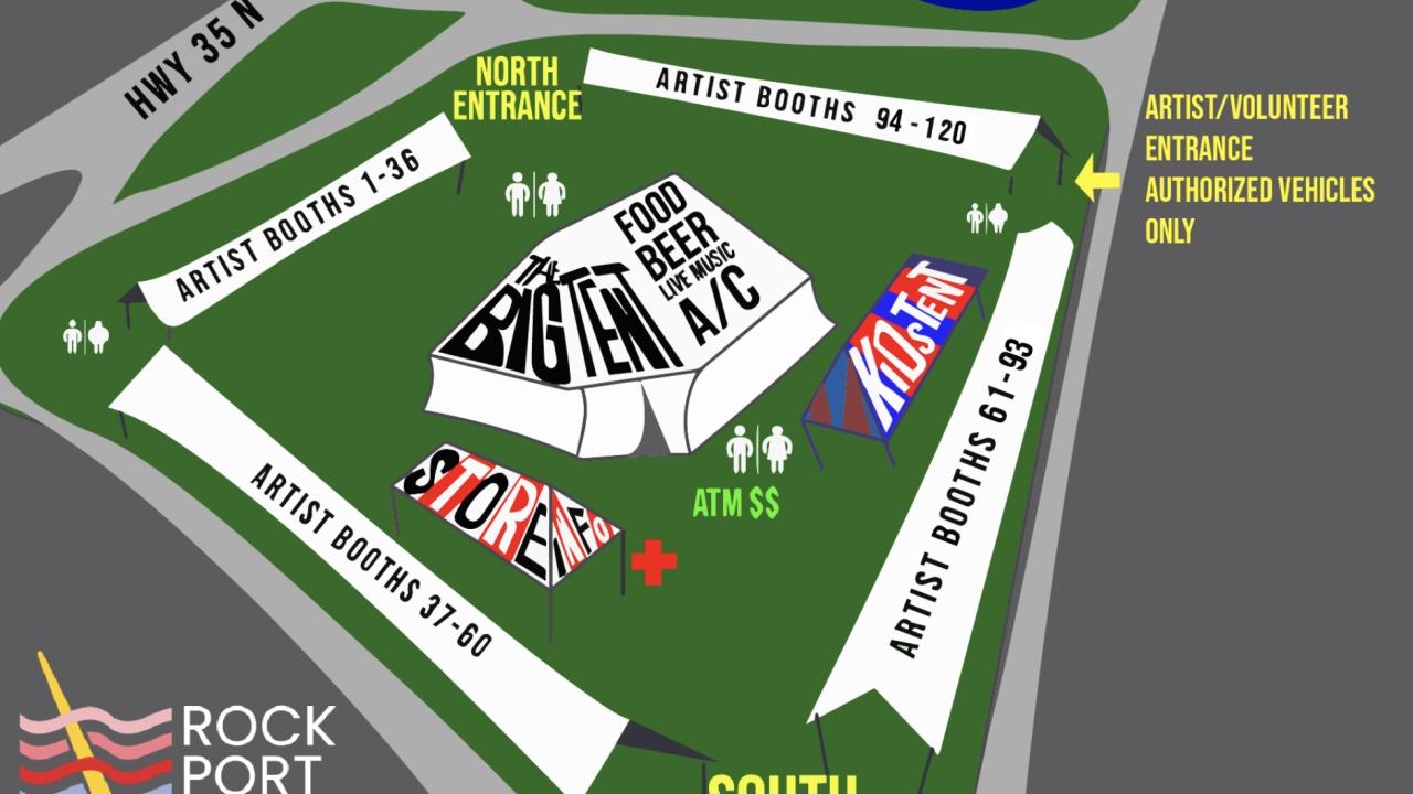 Rockport Art Fest