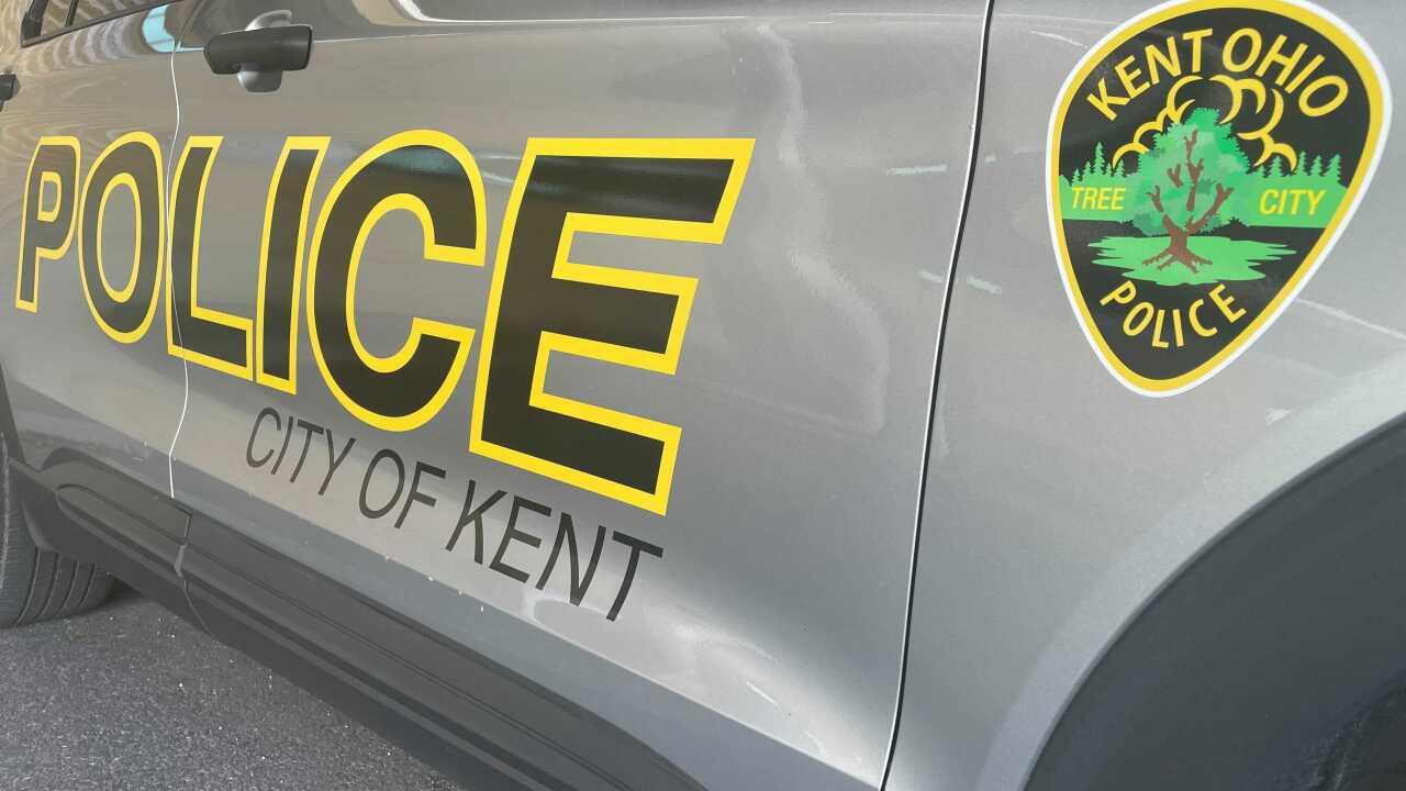 Kent Police Department