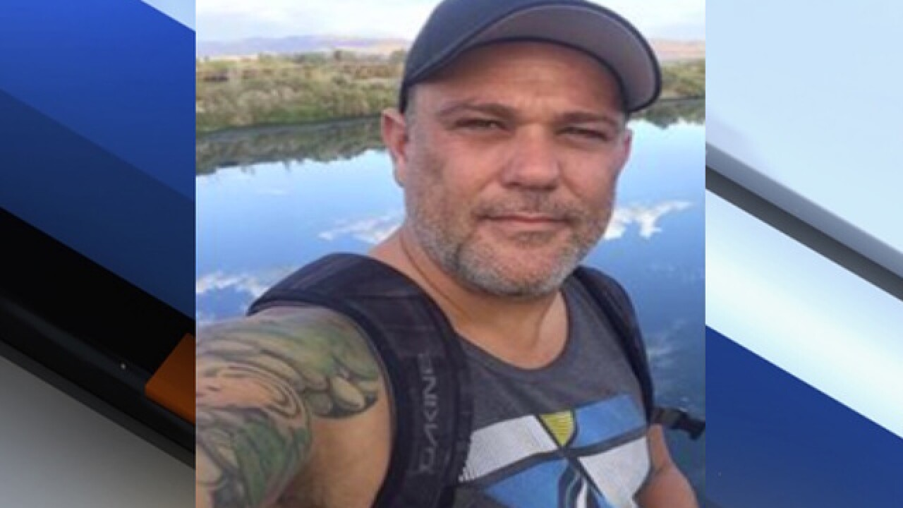 NPS searching for missing Utah man within Grand Canyon National Park