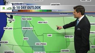Montana Ag Network Weather: June 17th