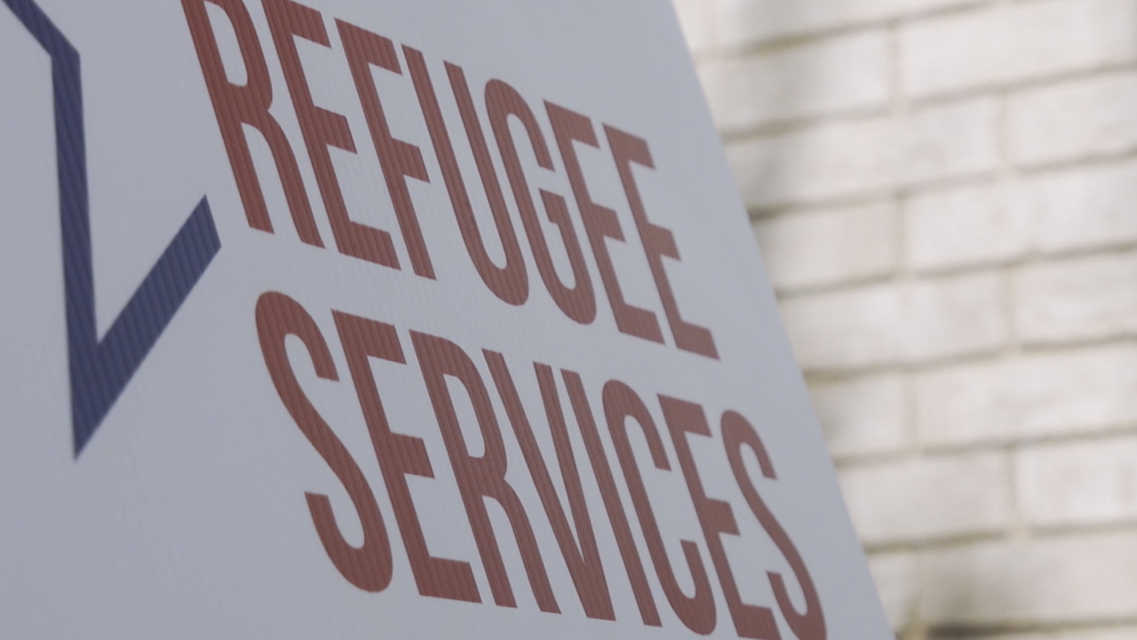 U.S. resettlement of refugees on the decline