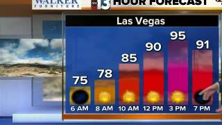 September on pace to set record for heat