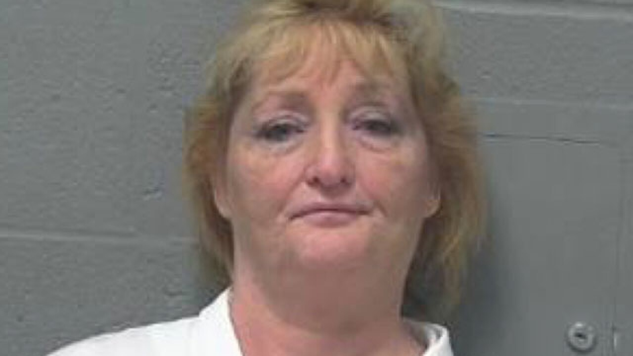 Intoxicated Ohio woman charged after making lewd comments to the Easter Bunny
