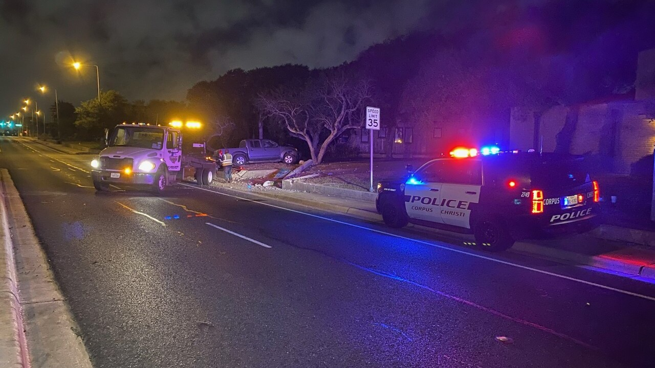 Police investigating overnight accident