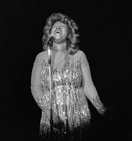 PHOTOS: Aretha Franklin in Las Vegas
