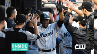 Topps Baseball Cards and More Giveaways at MarlinsPark
