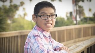 Forever Families: Meet Casimiro