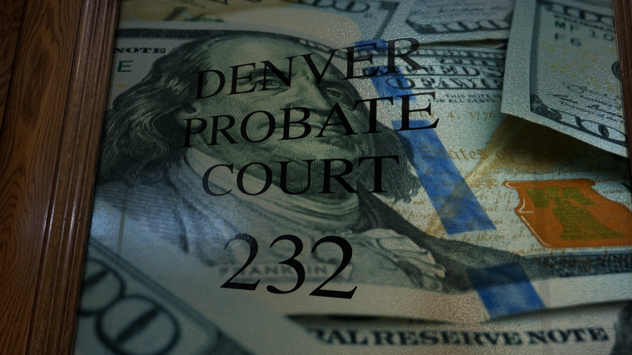 conservatorship guardianship denver probate court