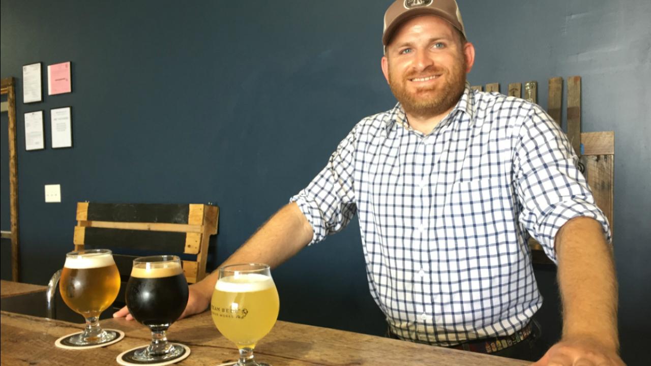 Steam Bell Beer Works to shape Chesterfield craft beerscene