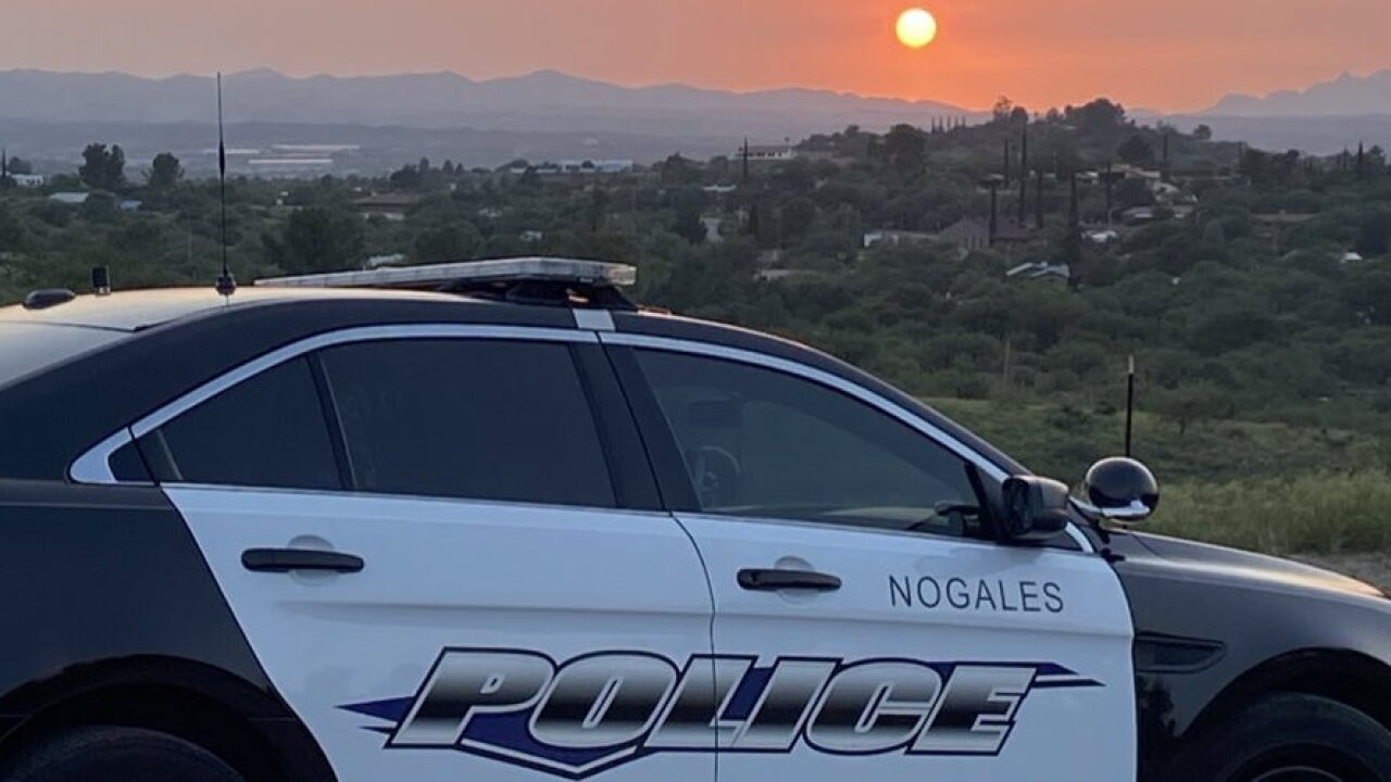 Nogales Police Department