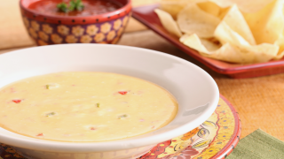 Here's how you can win free queso for life