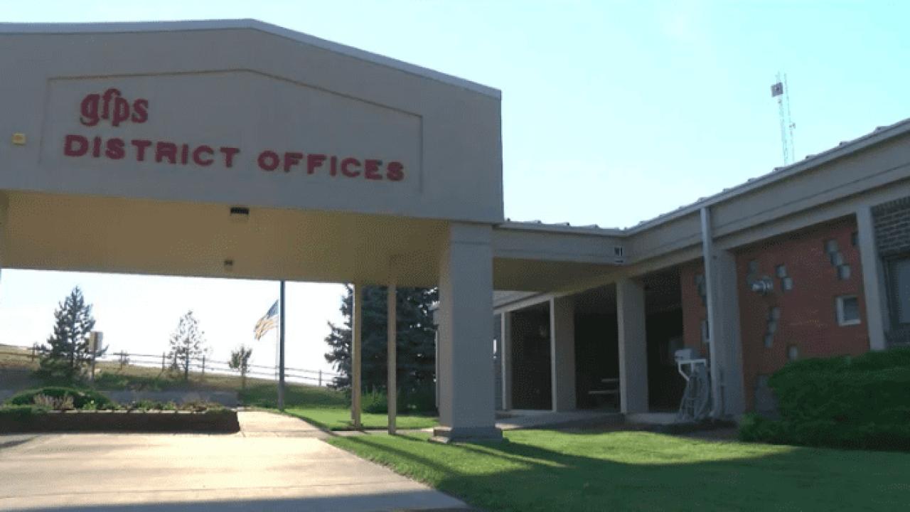 Great Falls Public Schools (GFPS)