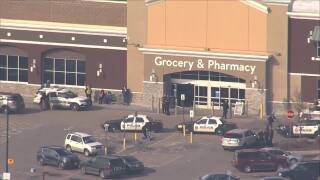 Person in custody after police respond to 'active shooter situation' at Colorado Walmart