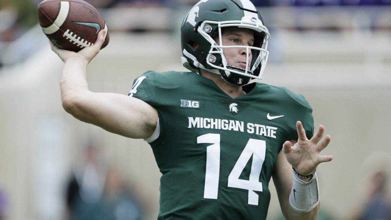 Ohio State vs. Michigan State: Preview the matchup