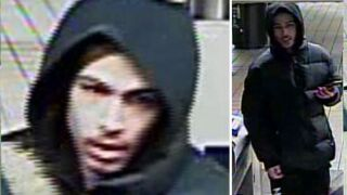 Man sought in slashing near Times Square in Midtown, Manhattan