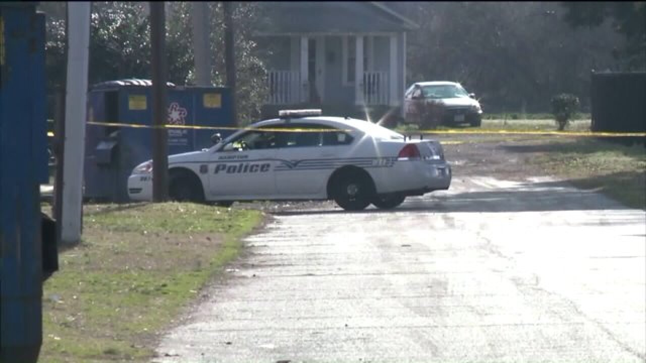 Hampton man shot, killed by person he was attempting torob