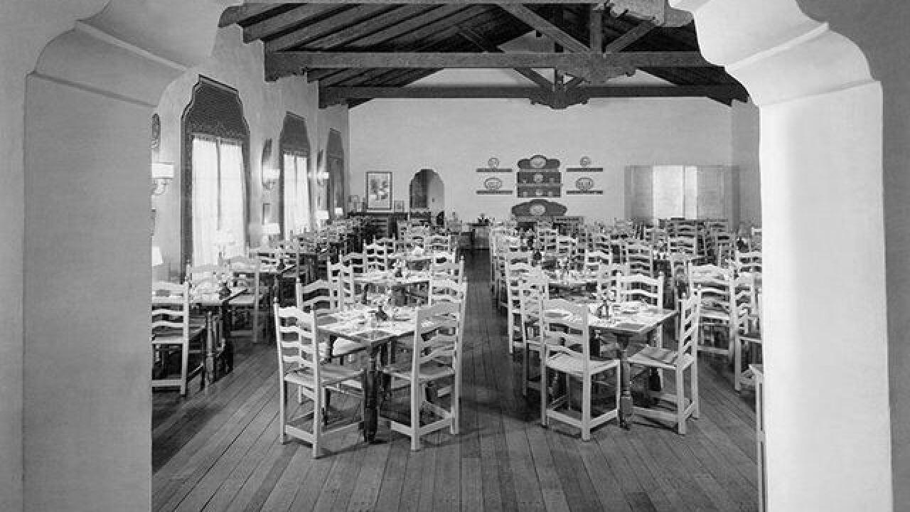 Iconic Arizona Inn is 'Absolutely Arizona'
