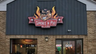Smoke 'N Pig BBQ