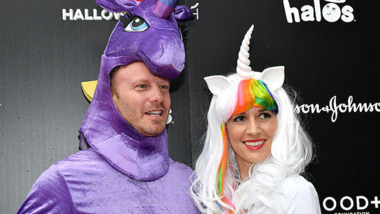 15 of the best celebrity Halloween costumes