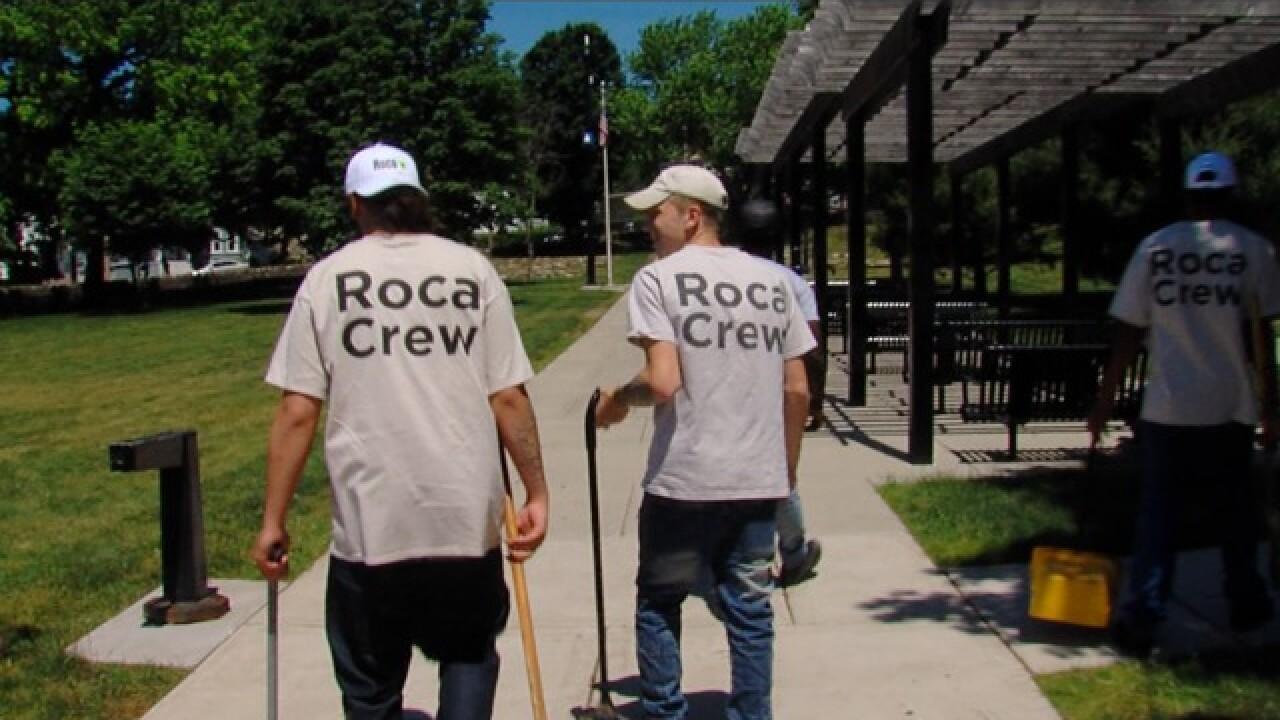 Ripple Effect: Baltimore rolls out Roca