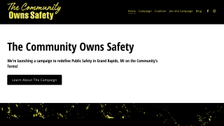 Prominent West MI organizations launch public safety coalition