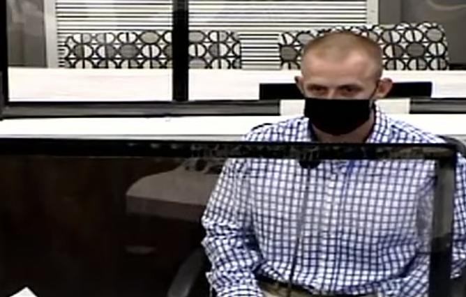 WITNESS 24 Derrick Benefield