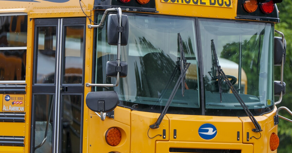 Dysart Unified School District approves boost in bus driver pay
