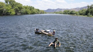 Salt River Tubing to reopen on May 16: Here are the changes they're making