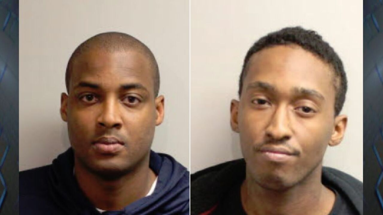 Leon County correctional officers arrested for sexual assault