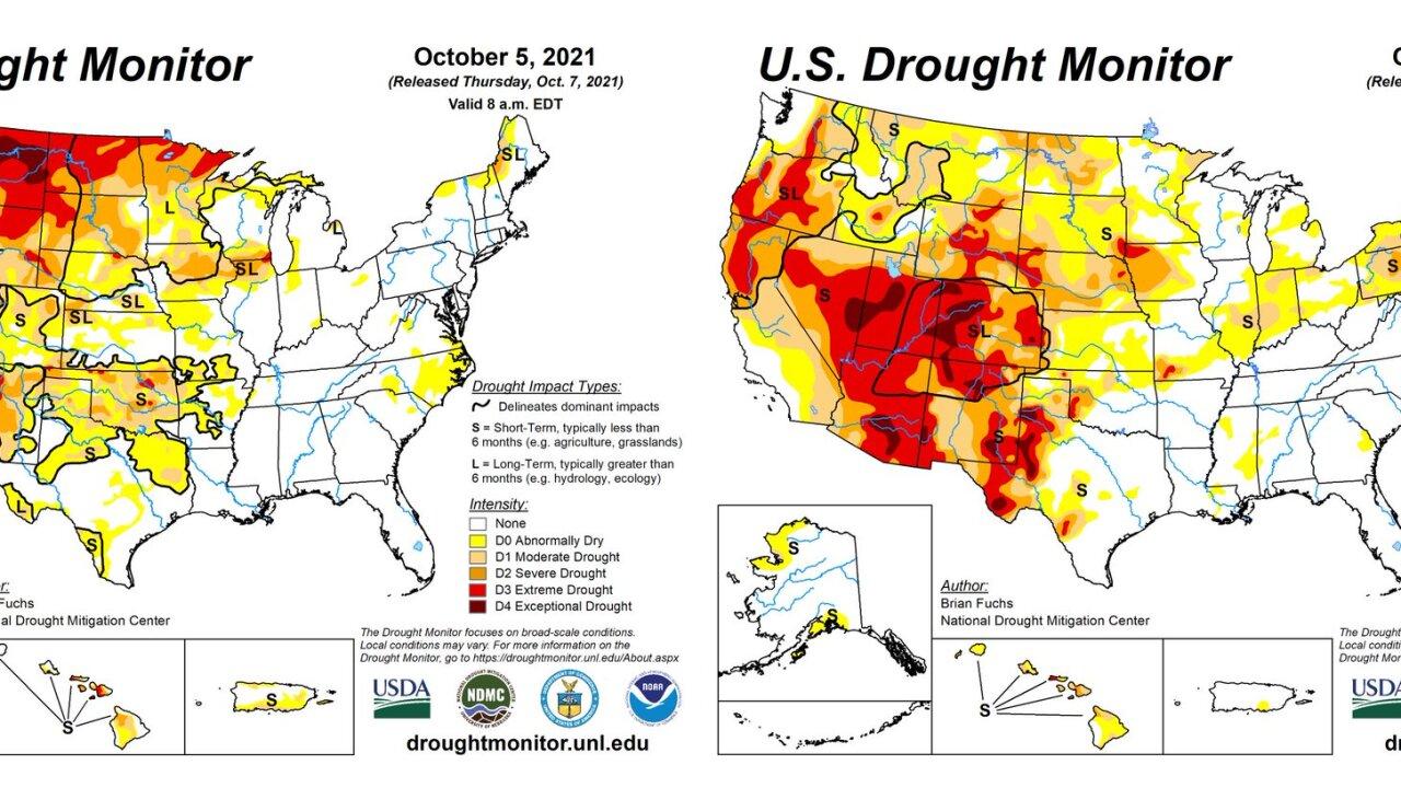 Oct drought maps.jpeg