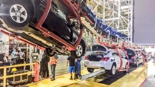 Vroom! Fairfax GM plant revs up for Chevy Malibu