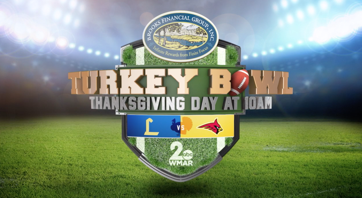 Brooks Turkey Bowl Logo .png