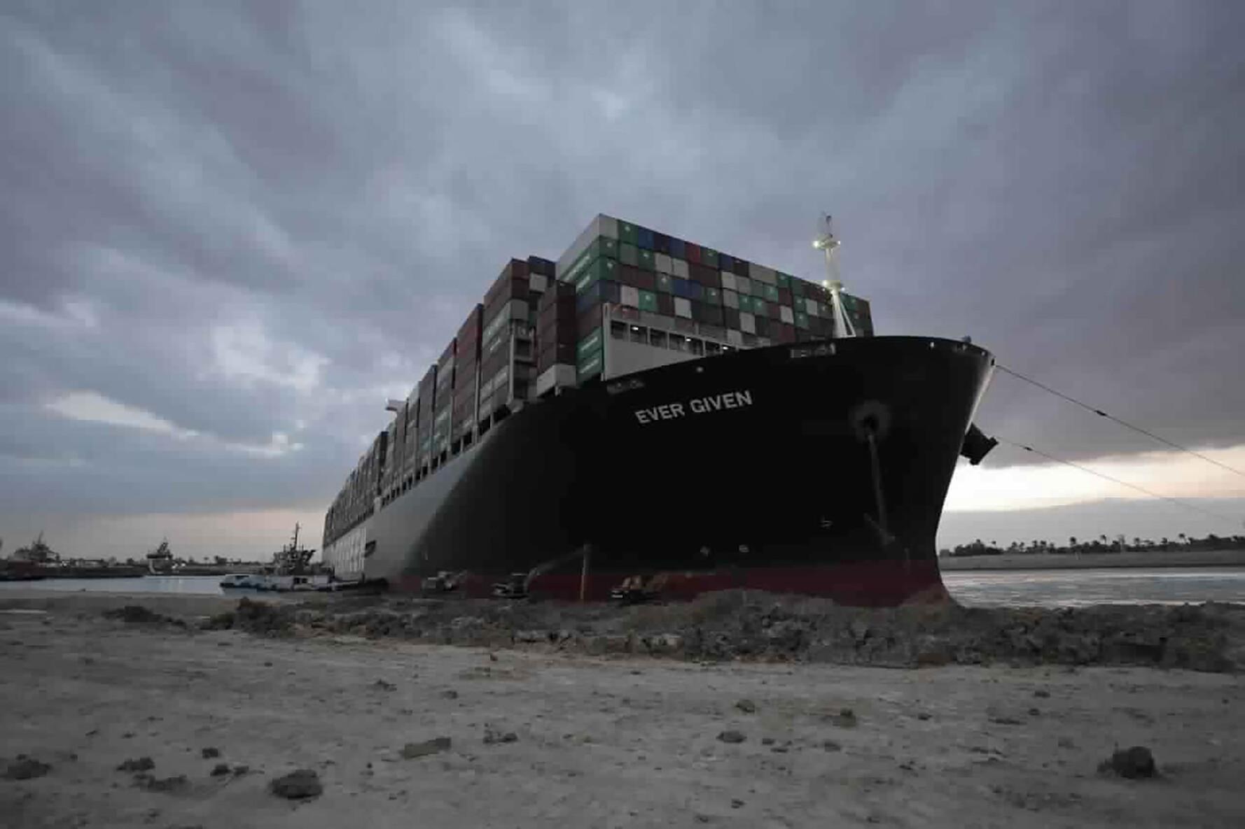 Egypt Suez Canal