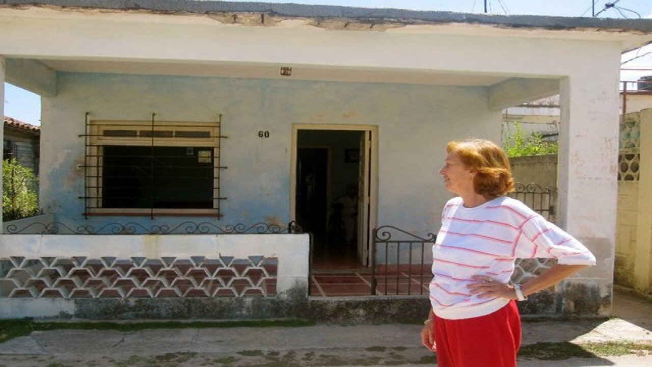 PHOTOS: A visit to Cuba five years ago this week