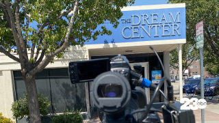 The Dream Center, Bakersfield, July 29, 2021