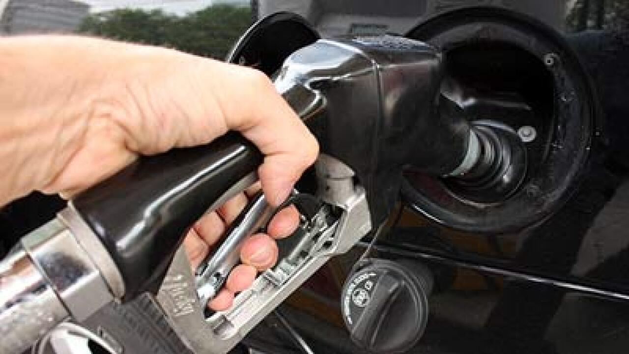 Good news at the pump: Gas prices slide
