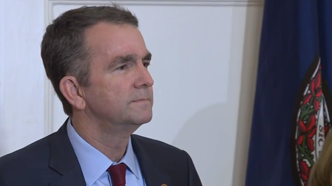 Judge denies attempt to overturn Gov. Northam's gun ban; plaintiffs file appeal challenging ruling