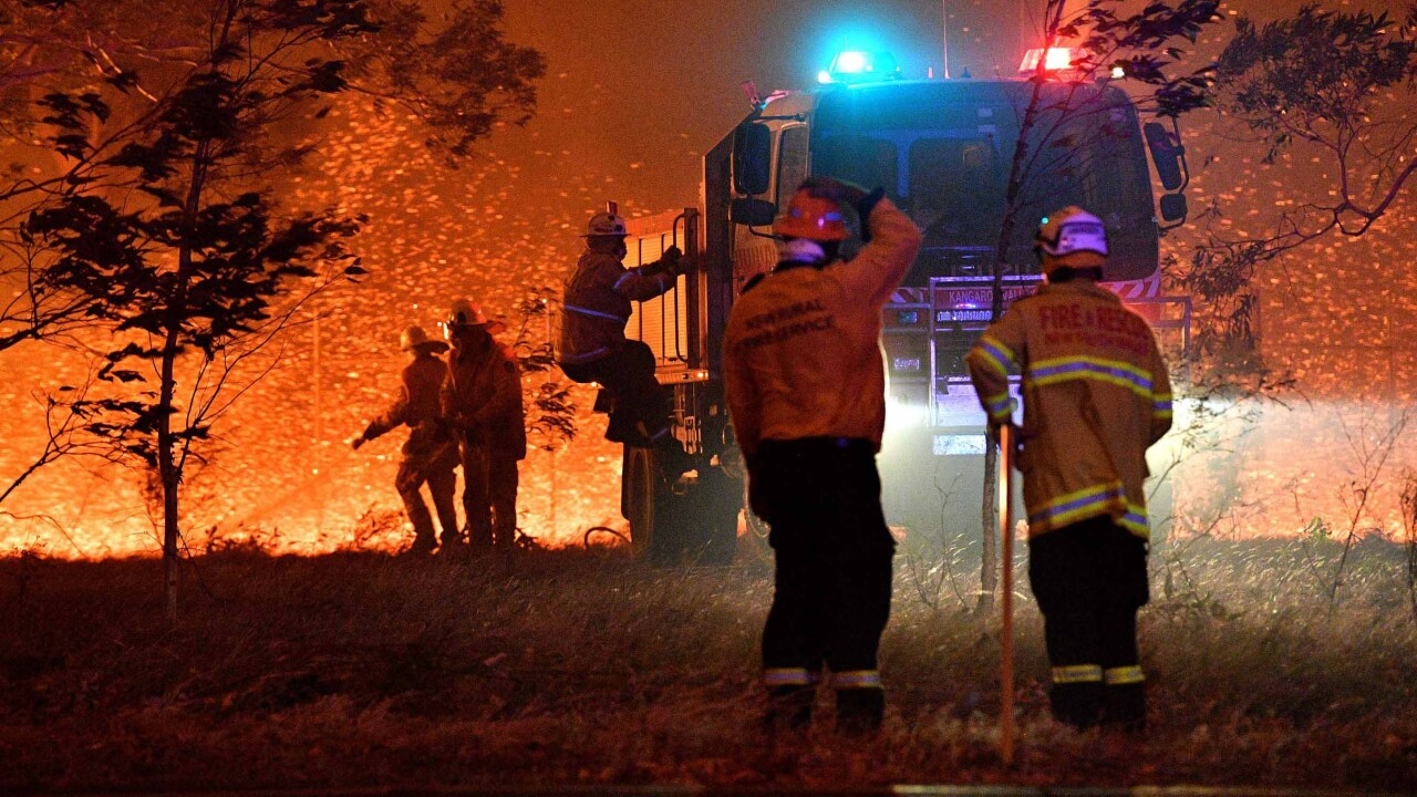 What you can do to help in Australian wildfire crisis