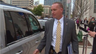 Acting TBI Director Placed On Administrative Leave Amid Growing Scandal
