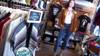 Nikki Lane's Vintage Fashions From High Class Hillbilly