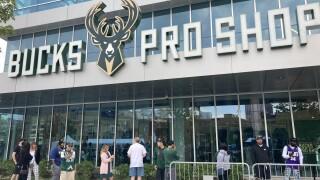 Bucks Pro Shop