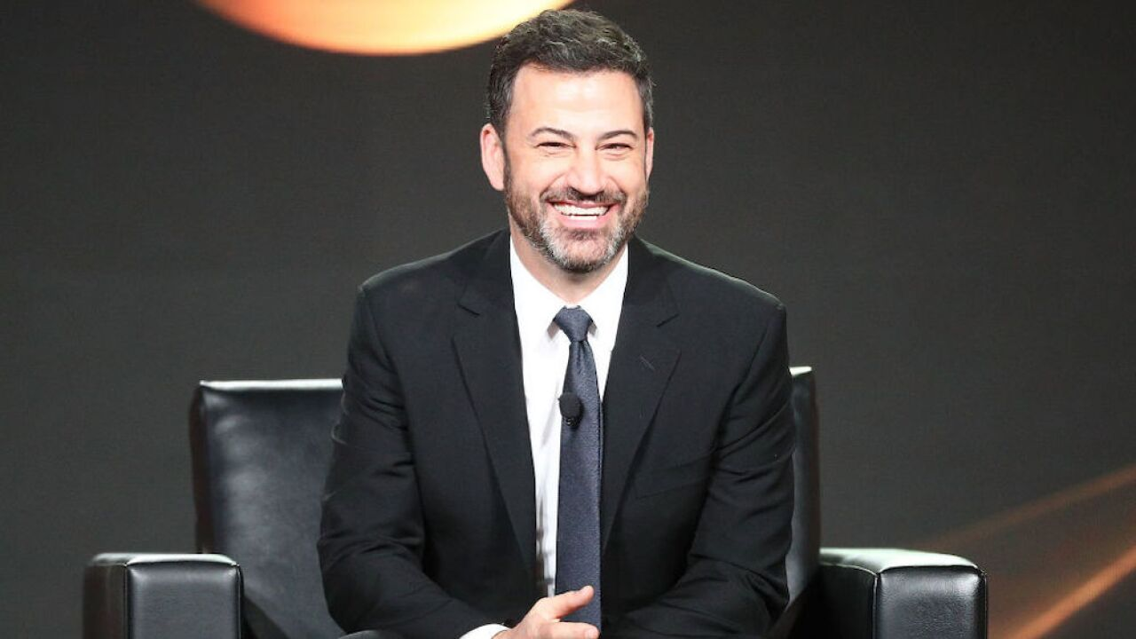 'Jimmy Kimmel,' 'The Walking Dead' fined six figures by FCC for use of emergency ones