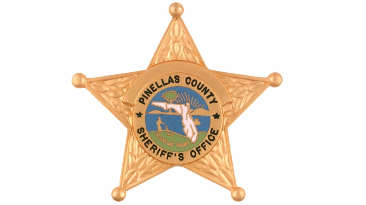 Pinellas County Sheriff's Office