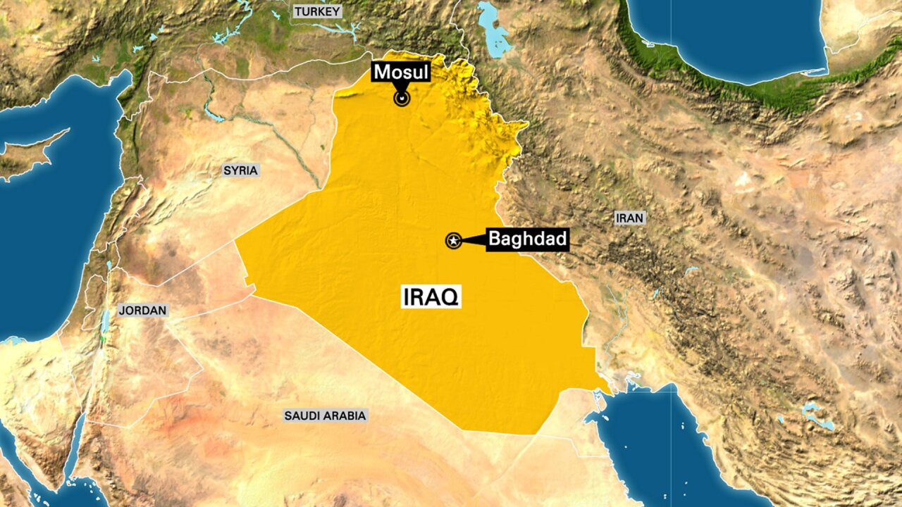Death toll rises to 102 after ferry capsizes in Iraq\'s ...