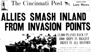 D-Day_Cincinnati_Post_front_Page.png