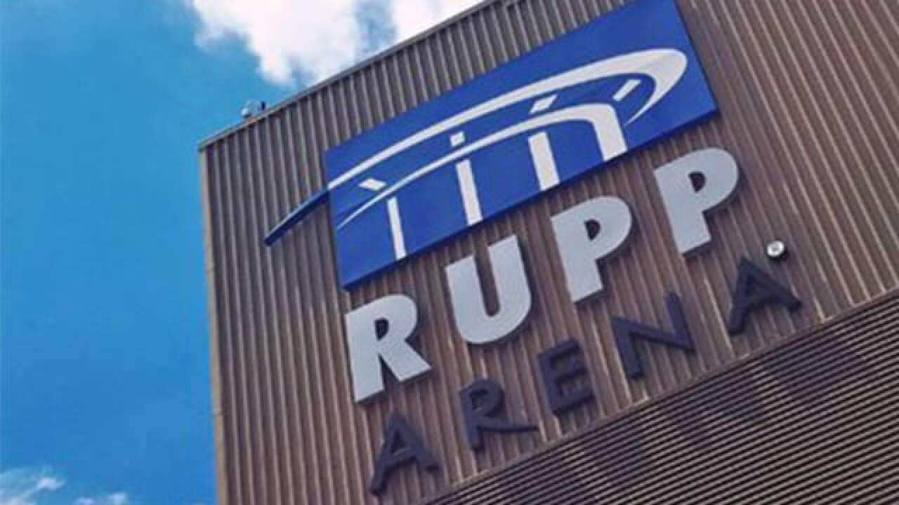 Rupp Arena Upper-Level Seat Selection Reaches Midpoint