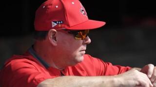 Coach Tony Robichaux