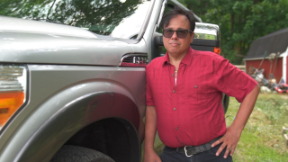 Kentucky man suing government for taking truck at the border in civil forfeiture case