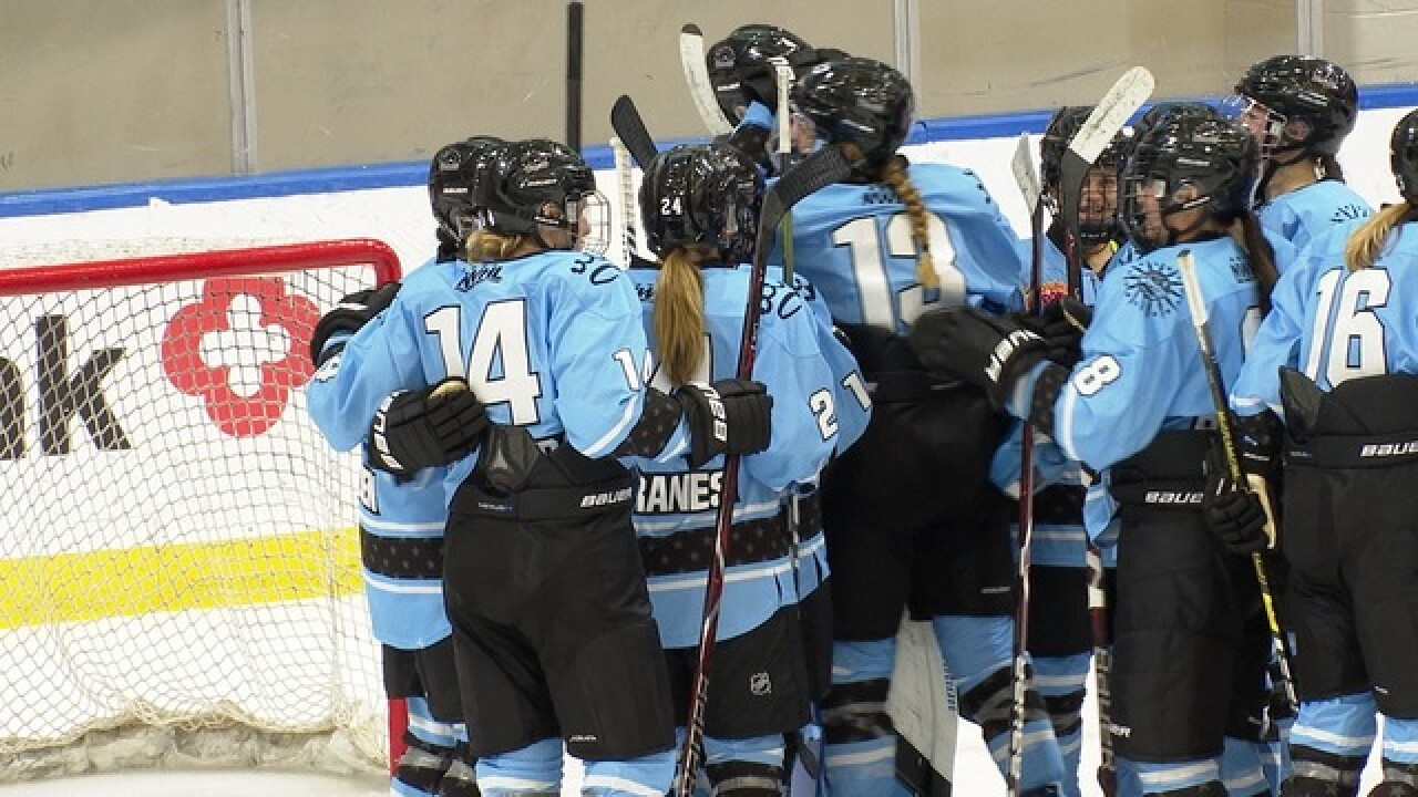 Beauts to hold free agent camp