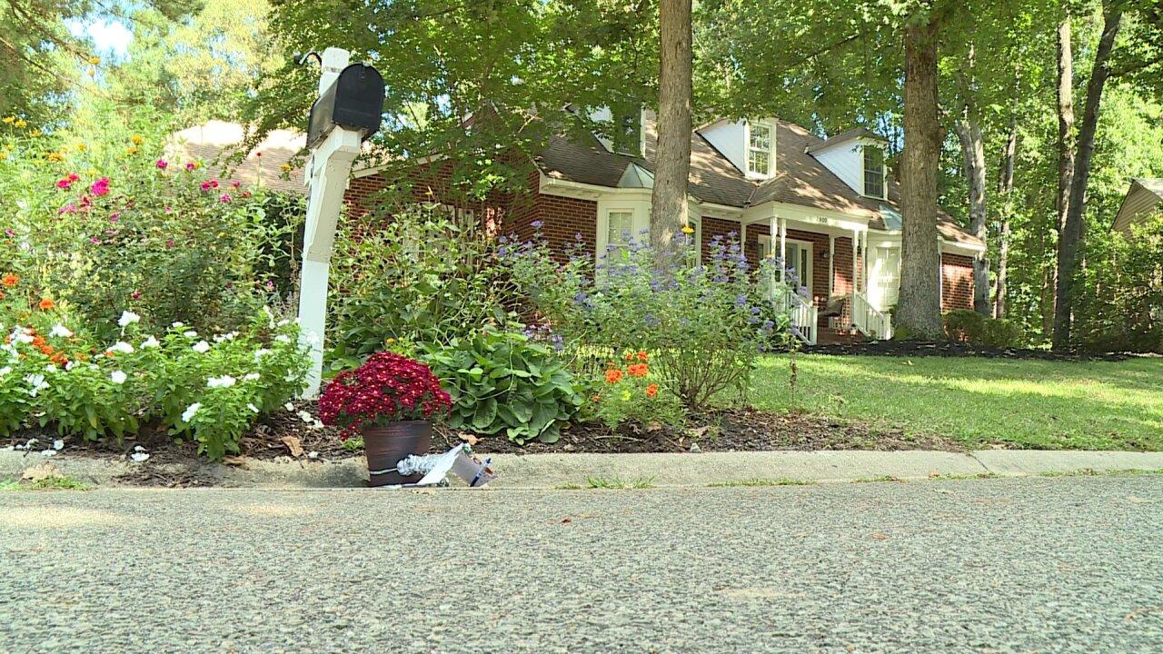 Family, neighbors say Henrico woman shot by police had mental healthstruggles